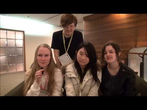 AFSWAVE 外国人留学生の声 230