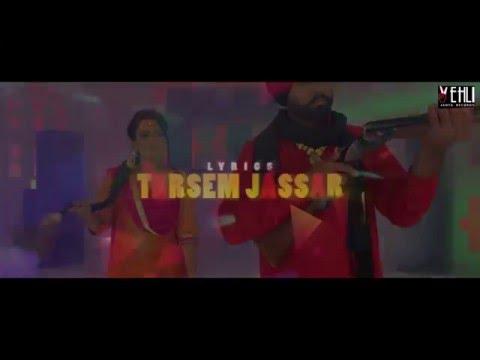 Latest Punjabi Songs 2015 Ammy Virk  Kulbir Jhinjer