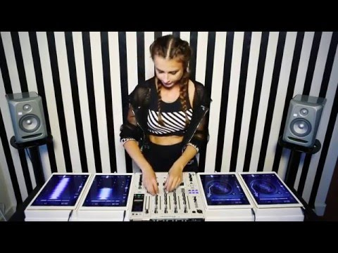 Juicy M – 4 iPads Mix