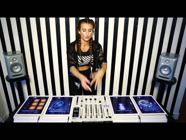 Juicy M - 4 iPads Mix
