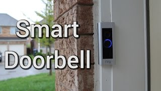 Ring Pro Smart Doorbell In-Depth Review