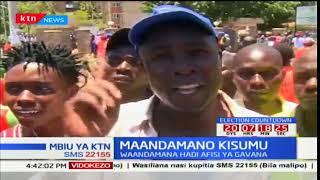Mbiu ya KTN: Msimamo wa Wilson Sossion