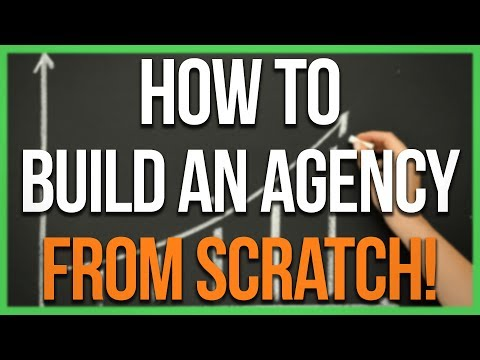 How To Grow Web Design Agency From Scratch! - Interview with Christopher Schwarz