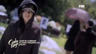 Cumbia Ninja   'Ojos En La Espalda'   CLIP MUSICAL