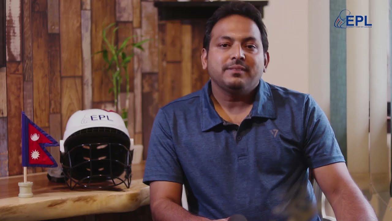 Aamir Akhtar (Founder/CEO) Announces The Beginning of Bajaj Pulsar EPL 2021