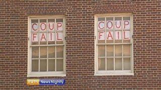 Maduro Supporters Arrested Inside Venezuela Embassy In Washington D.C. - ENN 2019-05-16