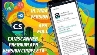 camscanner premium version apk download