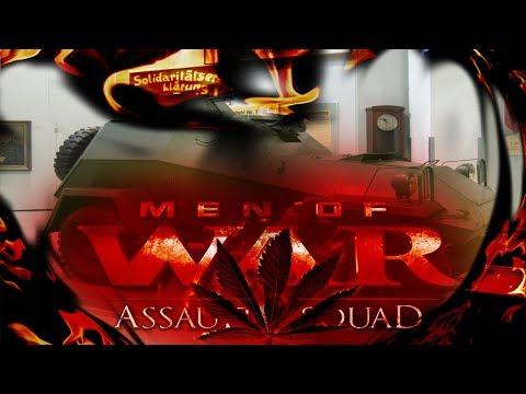 Men of War: Assault Squad 2~ Mocna faza