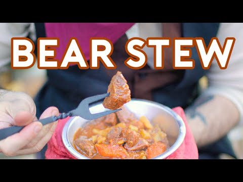 Download Binging with Babish: Bear Stew from Red Dead Redemption 2 HD Mp4 3GP Video and MP3