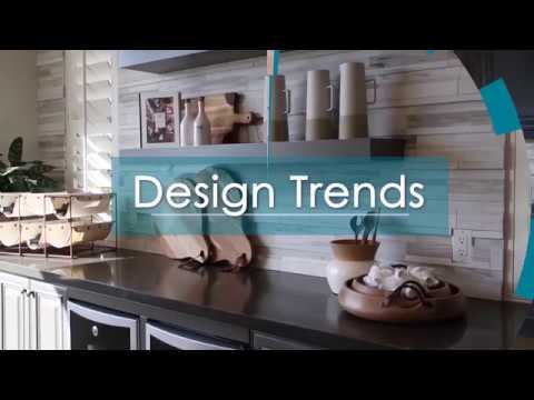 Trilogy Design Trend: Window Coverings