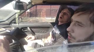 В Туле опьяненный наркотиками водитель едва избежал ДТП