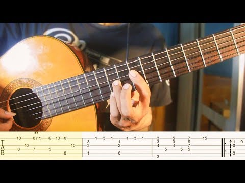 Love Of My Life Guitar Lesson Acoustic Queen