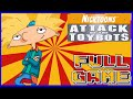 Nicktoons: Attack Of The Toybots ds Longplay No Comment