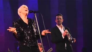Annie Lennox  -  I Cover From The Waterfront