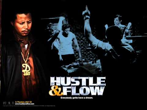 Its Hard Out Here For Pimp-Terrence Howard (Hustle & Flow) Screenshot 1