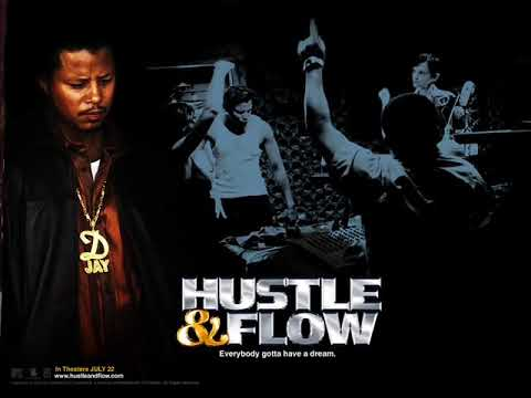 Its Hard Out Here For Pimp-Terrence Howard (Hustle & Flow) Screenshot 2