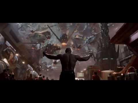 Guardians of the Galaxy (Trailer 2 Sneak Peek)