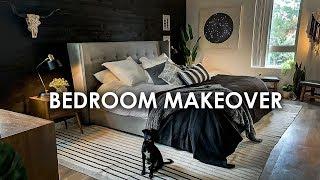 MY BEDROOM MAKEOVER *SUCCESS*