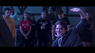 Танцевальные батлы Dance for Stance. Хабаровск