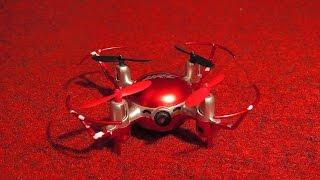 JJRC H30C, стабильный квадрокоптер для полетов дома с камерой ( banggood )