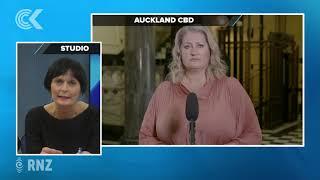 Euthanasia MPs vote on NZ referendum