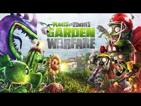 Plantes contre Zombies Playstation 3