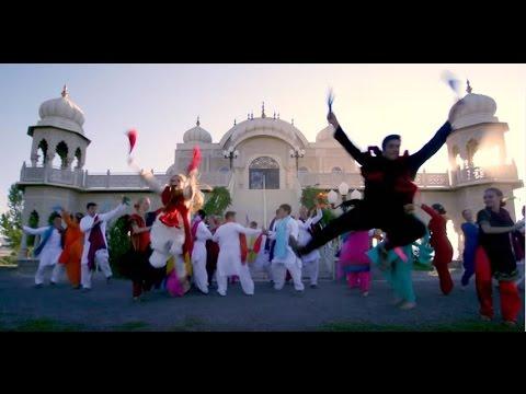Nagada Nagada Bollywood Dance | BYU International Folk Dance Ensemble