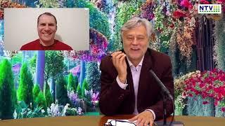 Energia pieniędzy i dobrobytu – Janusz Zagórski w rozmowie z Luczisem