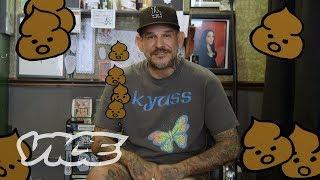 Tattoo Artists' Worst Tattoos