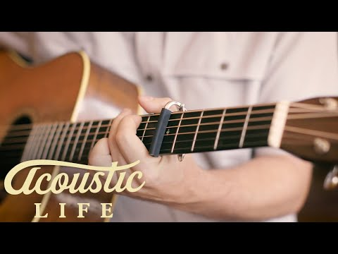 3 Capo Techniques You NEED To Know (AT61)
