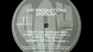 Choclair - Twenty One Years (instrumental)