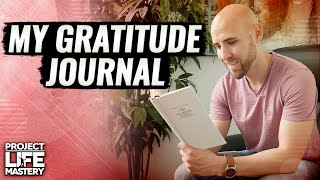 How To Start A Gratitude Journal (This Will Change Your Life!)