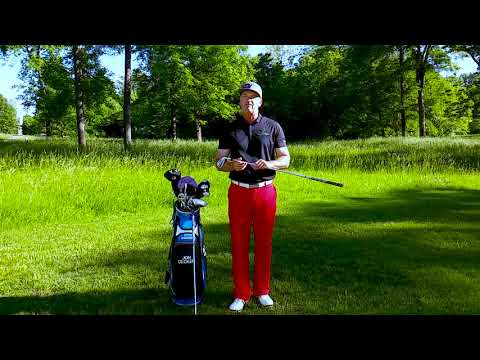 How to Make Club and Alignment Adjustments for Crosswind