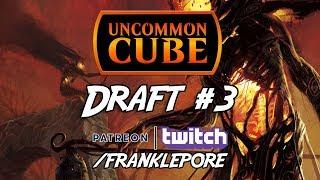 (Magic Online) Uncommon Cube Draft #3 - 5/27/18