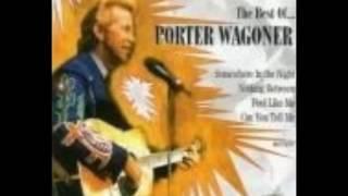 Porter Wagoner - Fool Like Me