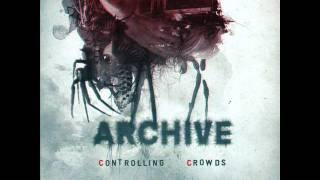 Archive - Razed to the ground