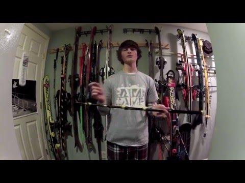 Review – Black Diamond Expedition 3 Ski Poles