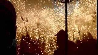 preview picture of video 'Correfoc Sant Pere de Ribes'
