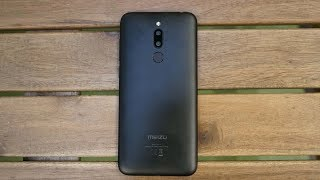 Смартфон Meizu M6T 2/16GB Black от компании Cthp - видео 1