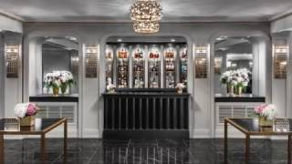 The Omni King Edward's Crystal Ballroom  Opens After 38 years