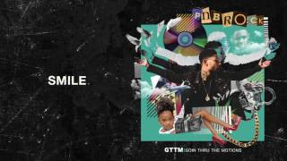 Smile (Audio) - PnB Rock (Video)