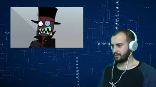 villainous cartoon network reaction - मुफ्त
