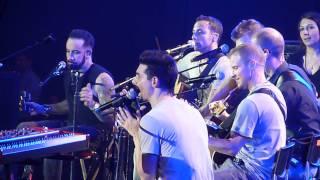 Backstreet boys: Trust Me - London o2 arena