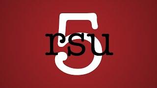 RSU 5 Board of Directors Meeting - 01/13/2021
