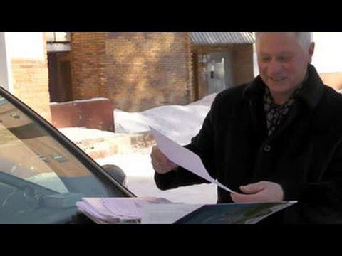 Транспортный налог для пенсионеров: будет ли понижение тарифов?