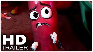 Sausage Party (2016) Video