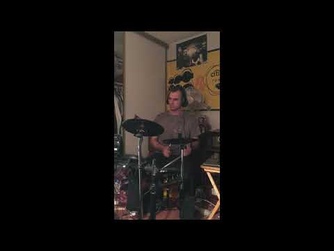 """My Disability"" by Breanna Lynn, drum cover."