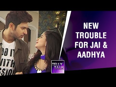 NEW TROUBLE for Aadhya and Jai? | Internet Wala Love