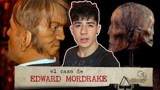EL CASO DE EDWARD MORDRAKE - EL HOMBRE DE DOS CARAS
