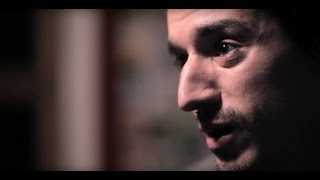 The Fat White Family front man Lias Saoudi interview | 2016 | The Drone